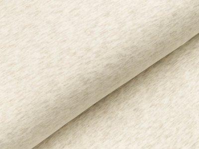 Alpenfleece meliert - beige