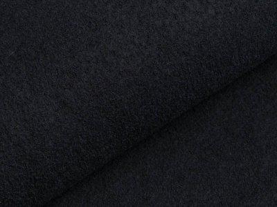 Walkloden - uni  dunkle marine