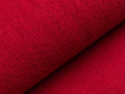 Walkloden - uni rot