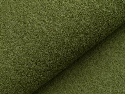Walkloden - uni grün