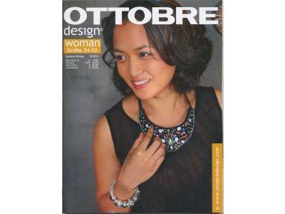 Ottobre 5/2013 Reprint Woman
