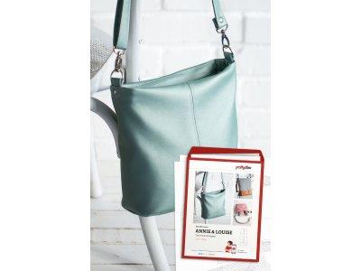 Schnittmuster by pattydoo Taschen & Shopper ANNIE & LOUISE - Damen