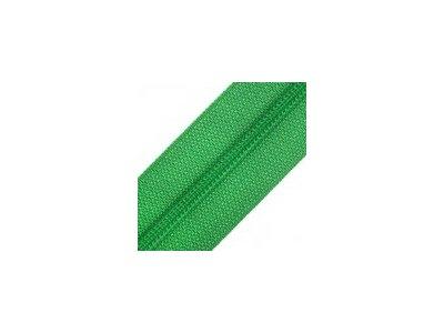 Endlosreißverschluss 25 mm - grün