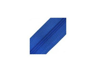 Endlosreißverschluss 25 mm - royalblau