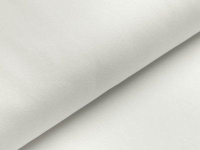 Interlock - uni weiß