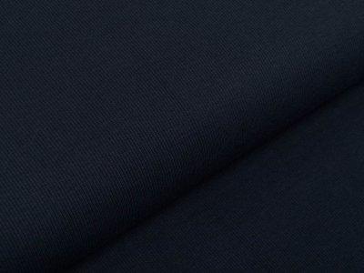 Ripp-Bündchen Sanetta 50 cm - uni grau
