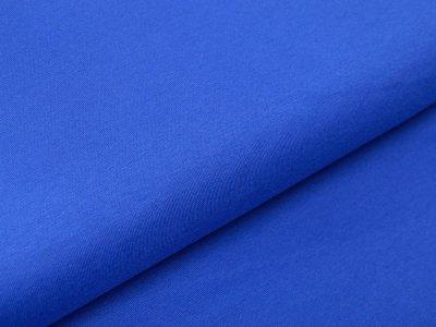 Interlock Sanetta - uni kobaltblau