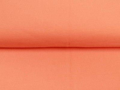 Sweat French Terry Sanetta - uni orange