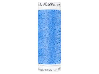 Seraflex Garn by Amann Mettler 130 m - uni blau