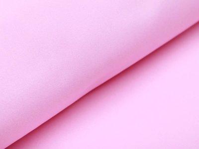 Nano Softshell Jackenstoff Swafing Lenny - uni rosa
