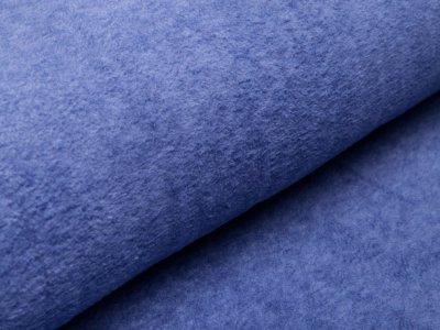 Wellnessfleece Swafing Felix - uni jeansblau