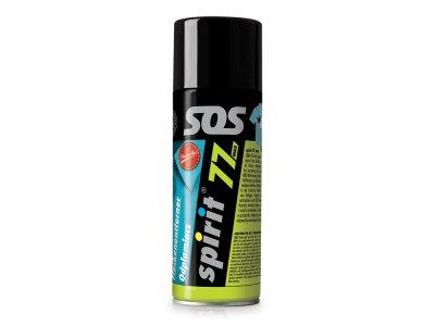 Fleckentfernerspray SPIRIT 77 MAX - 400 ml Dose