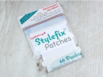 Stylefix-Patches von Farbenmix 60er Set
