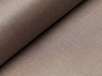 Beschichtete Baumwolle Swafing Luisa - grau