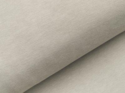 Alpenfleece Swafing Alfons - meliert helles grau