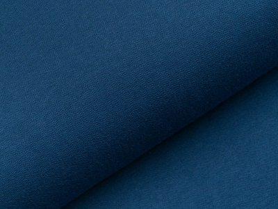 Strickstoff Swafing Gunni - dunkles blau