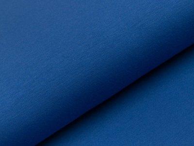 Leicht angerauter Sweat Swafing Eike - uni jeansblau