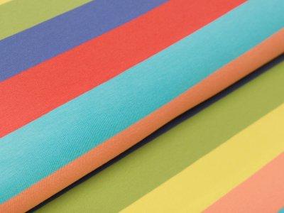 Jersey Swafing Gala - Blockstreifen - multicolor