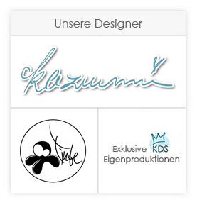 Unsere Designer
