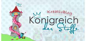 Kreativblog - Königreich der Stoffe